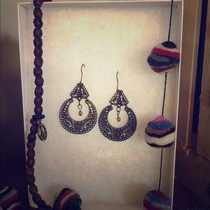 Jewelry - Boho earrings!